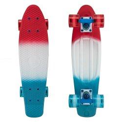 2021 22인치 스케이트보드를 완벽하게 어울리는 다채로운 새로운 스타일 사용자 정의 제조업체