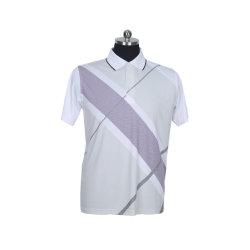 Mens camiseta personalizada de moda ropa deportiva
