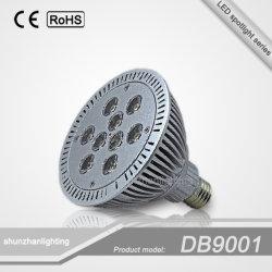 LED haute puissance 9W Spotlight PAR38 (MRT-dB9001)
