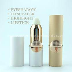 Neue Berufsvielzwecklippenstift-Augenschminke-Höhepunkt Concealer Flasche