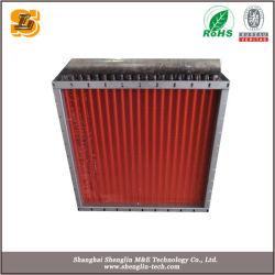 Sistema di raffreddamento del radiatore automatico di certificazione di RoHS