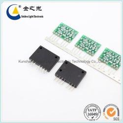 Kundenspezifische PCBA über Formteilen Epoxidharz Verpackungsteile für Auto/elektronisch