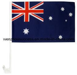 Профессиональный организатор Австралии Car флаг