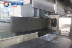 Moagem de Alta Metal-Cutting Machine-Double Millinig-Twin face do cabeçote de moagem de cabeça a cabeça Duplex Milling-Six CNC Lados Sistema Machine-Fanuc de moagem de superfície