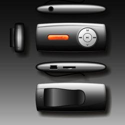 Neuer lautsprecher-Kasten-Metalllautsprecher-kleiner Musik-Lautsprecher-Deckel der Art-2020 Mini