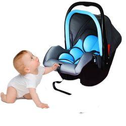 مظلة قابلة للطي، سلة السلامة للأطفال، كرسي السيارة لحديثي الولادة من 0 إلى 15 شهراً من 0 إلى 13 كجم Infanti Child مع ECE R44 / 04 معايير اللوائح