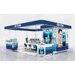 Retail Store Cosmetic Shop Boutique Display volledige interieur ontwerp aanpassing