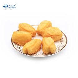 Bastone fritto nel grasso bollente congelato Youtiao cinese della pasta