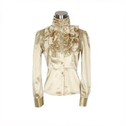 Royal Lady's Shirt (08017)