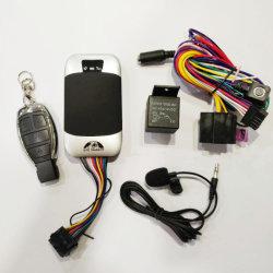 Sistema de Rastreamento veicular GPS GPS303 3G Coban carro GPS Tracker 4G com acesso Mobile APP plataforma Web Software de rastreamento por GPS