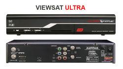 Ale Viewsat Ultra VS2000 du récepteur satellite