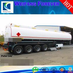 Mobil Lubricationg tanques de combustible para el aceite /gasolina/diesel Transporte