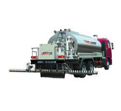 Inteligente Zhongqi Distribuidor de asfalto 12000L para venda
