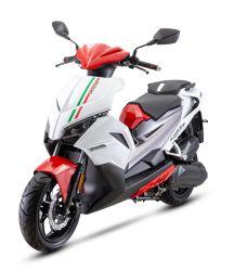 Pequeno Sport Scooter Imola -50cc/125cc/150cc