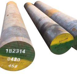 열간 압연 MS 탄소강 알로이 강 라운드 바 저렴한 가격 라운드, 스퀘어, 육각형, 평면, 앵글, 채널 4000 - 15000mm 또는 필수