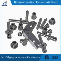 반도체 장비는 자동 자동 예비 품목 차 부속품을 기계로 가공하는 정밀도 CNC를 분해한다