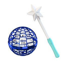 Fabrik Preis Amazon Boomerang Spinner Indiegogo 360 Ball Flying Großhandel Fidget 2021 Flynova pro Geschenk mit Ball