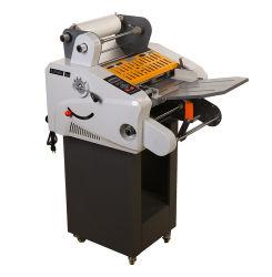 기계 롤 라미네이팅 기계 라미네이팅 기계 F350d 핫 라미네이터 보웨이