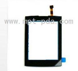 إصلاح قطع غيار شاشة اللمس لجهاز Nokia X3-02 Digitizer