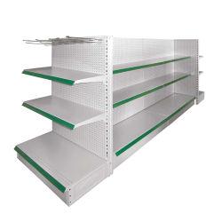 Racks de exibição Fornecedor Unidade Gôndola Mercearia Móveis