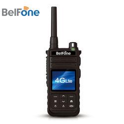Belfone Высокое разрешение ЖК-дисплей 4G LTE Poc двухходовой радио (BF-СМ625S)