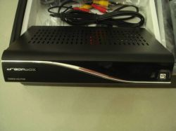 Dreambox DM800 (DM 800 HD PVR-S/C)