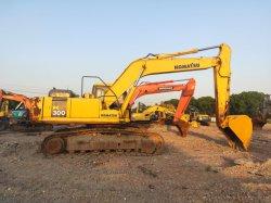 Usado Komatsu PC300-7 escavadora de rastos em bom estado, 30 toneladas Komatsu via coveiro PC300 PC270 PC350 PC360 para venda a preços baixos