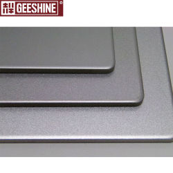 1250/1500X5000mm Constructiematerialen geborsteld aluminium Composiet paneelbekleding Muurdecoratie Prijzen
