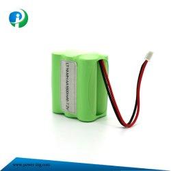7,2 V 1600mAh de haute qualité packs batterie Ni-MH avec ce/RoHS
