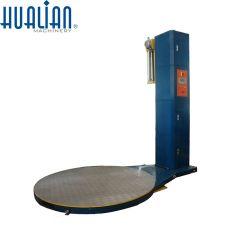 Hl-2100 de Automatische Omslag van de Rek van de Pallet Hualian