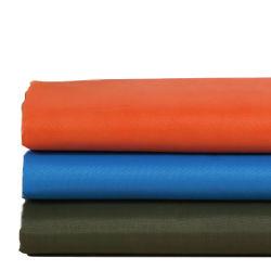 أسعار عالية الجودة امتيازات 100 ٪ البوليستر التفتا قماش