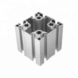La fabbrica diretta credibile della Cina di alta qualità si è sporta prodotti di alluminio di profilo da vendere