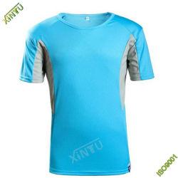 Ajuste a seco T shirts Digital/vestuário para desporto