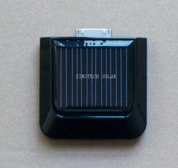 Solaraufladeeinheit für iPhone u. iPod