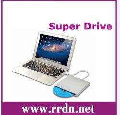 External USB DVD+RW, - RW-Super-Antrieb für MacBook Luft, MacBook Pro, iMac