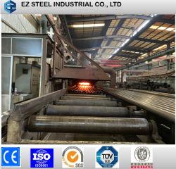 St52 E355 dibujadas en frío de acero al carbono perfecta perfeccionó el tubo del cilindro hidráulico