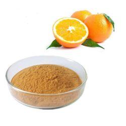 Zitrusfrucht-Zitrusfrucht Aurantium Auszug-Puder mit 60%Bioflavonoids, Diosmin Hesperidin