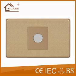 Fabricado en China tipo de pulsación Time-Delay Contacto