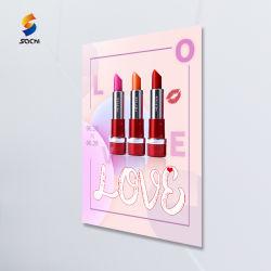 カスタム高品質のカラリングA1a2a3a4a5アートペーパーポスター印刷