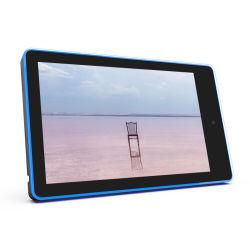 RFID NFC LED heller Stab-androide Poe angeschaltene an der Wand befestigte Konferenzzimmer-Tablette für Konferenz 10.1 Zoll IPS-Touch Screen