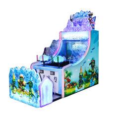 الممرات لعبة فيديو آلة الرماية بطاقات الرماية المياه آلة