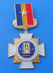 Custom медальон (ASNY-JL-ME-12111503)
