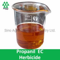 Нормы внесения гербицида Propanil пестицидов Ec (360г/л EC, 480g/l EC)