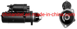 Iskra 스타터 모터 24V 4.2kW 9 Teeh CW, Deutz Khd 01181753, 01182126, 01182390, 1181101, 1181753 11131607, 11131863, Azf4230, Is1236