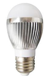 Lâmpada LED de 5 W com marcação RoHS (GN HP CW-28355W-G60-E27-SA)
