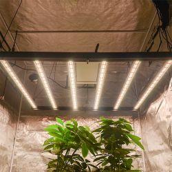 De plus*6 Barre de LED à spectre complet des feux de travail croître pour compléter l'éclairage à effet de serre plantes médicales Herb USA