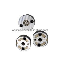 Le moteur de pompe de carburant Diesel Common Rail Denso 095000-5226 plaque à orifice