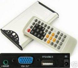 2.5 HDD Spieler (OTG-B)