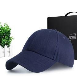 Вышитый модели черного хлопка материал Snapback крепежные винты с головкой бейсбол