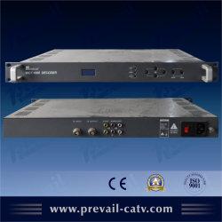 Fiables et de bonne DVB-S2 Set Top Box récepteur satellite optique